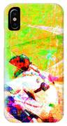 The Boys Of Summer 5d28228 The Catcher Square IPhone Case