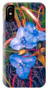 The Brilliance Of Spring IPhone Case
