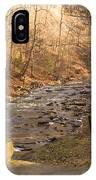 The Brook IPhone Case