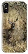 The Buck IPhone Case
