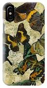 The Butterfly Collection #1 IPhone Case