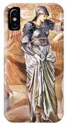 The Call Of Perseus, C.1876 IPhone Case