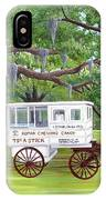 The Candy Cart IPhone Case