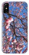 The Cherry Blossons IPhone Case