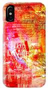 The City 22 IPhone Case