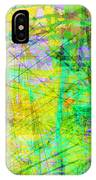 The City 27 IPhone Case