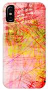 The City 33 IPhone Case