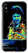 The Colorful Sound Of Bad Company 1977 IPhone Case