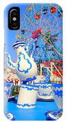 The Colors Of Coney IPhone Case