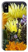 The Colors Of Spring IPhone Case