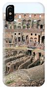 The Colosseum IPhone Case