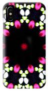 The Coming Of Spring IPhone Case