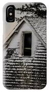 The Crows Nest IPhone Case