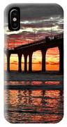 The Day Has Arrived  IPhone Case