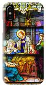 The Death Of St Monica St Augustine IPhone X Case