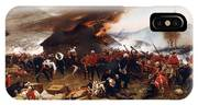 The Defence Of Rorke's Drift 1879 IPhone X Case