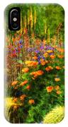 The Desert Abloom IPhone Case