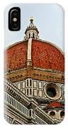 The Dome IPhone Case