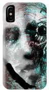 The Dream State Converses With You IPhone X Case