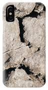 The Drought IPhone Case