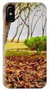 The Dry Season IPhone Case