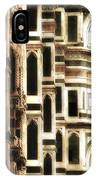 The Duomo Up Close IPhone Case