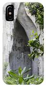 The Ear Of Dionysius IPhone Case