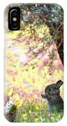 The Easter Hummer IPhone Case
