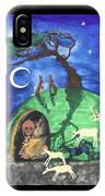 The Enchantment IPhone Case