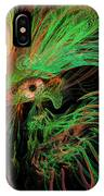 The Eye Of The Medusa IPhone Case