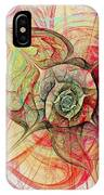 The Eye Within IPhone Case