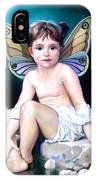 The Faerie Princess IPhone Case