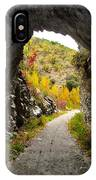 The Fall Cave IPhone Case
