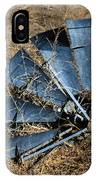 The Fallen IPhone Case