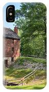 The Farmstead IPhone Case