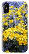 The Field Of  Wonder IPhone Case