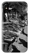 The Fish Market IPhone Case