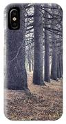 The Forest Of A Thousand Stories IPhone Case