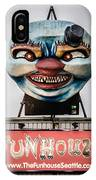 The Funhouse IPhone Case