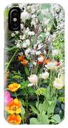 The Gardens IPhone Case