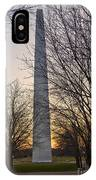 The Gateway Arch IPhone Case