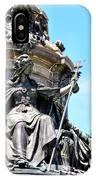 The Gods IPhone Case