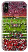 The Going Band From Raiderland IPhone Case by Mae Wertz