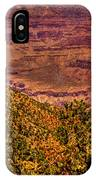 The Grand Canyon II IPhone Case