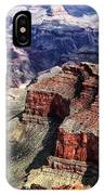 The Grand Canyon V IPhone Case