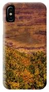 The Grand Canyon Vintage Americana II IPhone Case