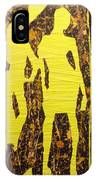 The Great Divides IPhone Case