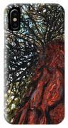 The Great Hemlock IPhone Case