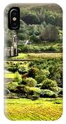 The Green Valley Of Poisoned Glen IPhone Case