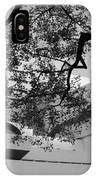 The Gugenheim In Black And White IPhone Case
